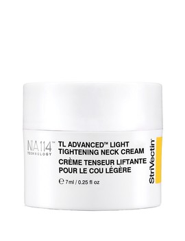 Tl Advanced Light Tightening Neck Cream by Stri Vectin