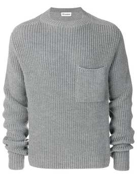 Chunky Ribbed Sweater by Études