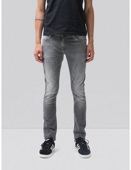 Skinny Lin Easy Grey by Nudie Jeans