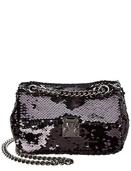 Kc Jagger Mini Sequin Crossbody by Kc Jagger
