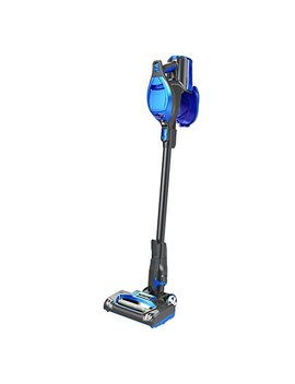 Shark Rocket Deluxe Blue Handheld Upright Vacuum Cleaner (Certified Refurbished) by Shark Ninja