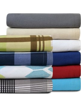 Bare Home Super Soft 100 Percents Cotton Flannel Sheet Set & Reviews by Bare Home