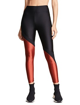 Venus High Rise Leggings by Koral Activewear