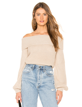 Honor Sweater by Lovers + Friends