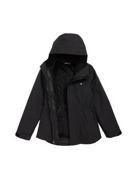 Osolita 2.0 Tri Climate® Waterproof 3 In 1 Jacket by The North Face