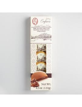 Salzberg Hazelnut Nougat Chocolate Coins by World Market