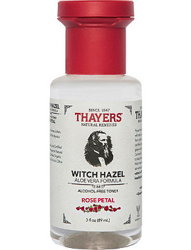 Travel Size Witch Hazel Rose Toner by Thayers