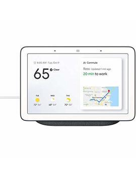Google Ga00515 Us Home Hub   Charcoal Ga00515 Us by Google
