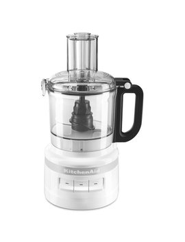 Kitchen Aid 7 Cup Food Processor, White (Kfp0718 Wh) by Kitchen Aid