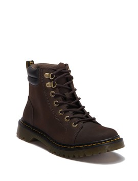 Faora Lace Up Boot by Dr. Martens