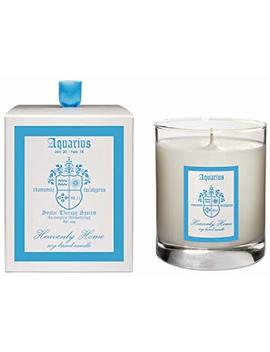 Soular Therapy Astrological Soy Based Candle   Aquarius by Soular Therapy