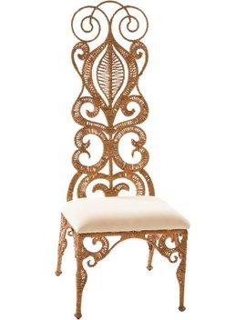 Jo Liza Natalia Side Chair & Reviews by Jo Liza International Corp.