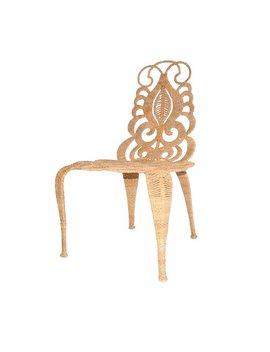 Jo Liza Madeline Side Chair by Jo Liza International Corp.