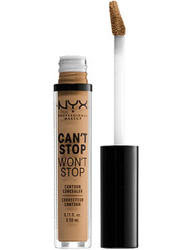 Can't Stop Won't Stop Concealer by Nyx Professional Makeup