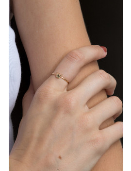 gold-crown-ring by brandy-melville