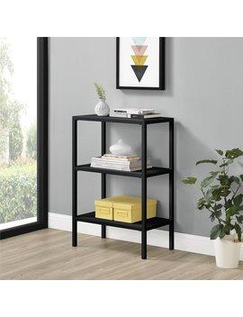 Novogratz Avondale Standard Bookcase & Reviews by Novogratz