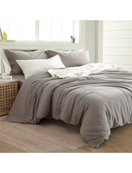 Greyleigh Chincoteague 3 Piece Reversible Duvet Cover Set & Reviews by Greyleigh