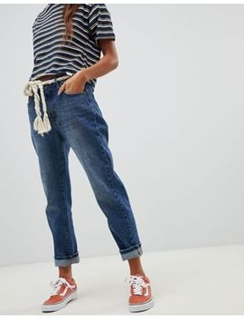 Pull&Bear Straight Leg/Regular Jean by Pull&Bear