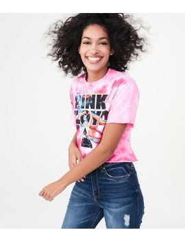 Pink Floyd Graphic Tee by Aeropostale