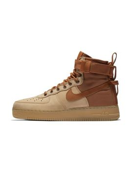 Nike Sf Air Force 1 Mid Premium by Nike