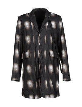 Ann Demeulemeester Coat   Coats & Jackets by Ann Demeulemeester
