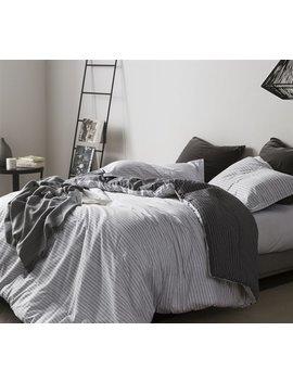 Trent Austin Design Chardae Cotton Reversible Comforter by Trent Austin Design