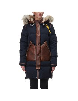 Long Bear Special Down Jacket   Women's by Parajumpers