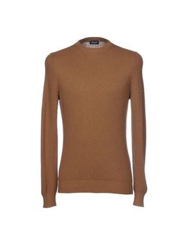 Drumohr Cashmere Blend   Sweaters And Sweatshirts by Drumohr