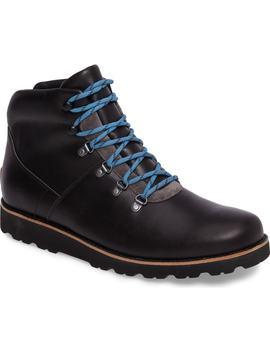 Halfstein Plain Toe Boot by Ugg®