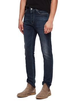 Rex Slim Fit Stretch Straight Leg Jeans by Allsaints