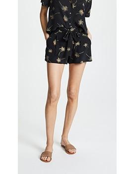 Gigi Shorts by Rails