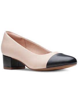 Collection Women's Chartli Diva Pumps by Clarks