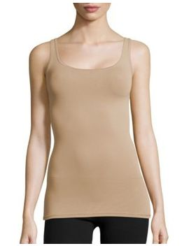 Len Seamless Tank Top by Theory