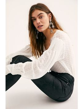 Dream Girl Top by Free People