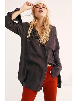 The Parker Tunic by Free People