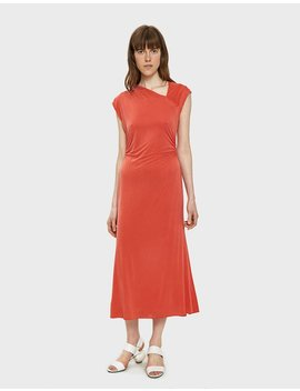 Ellipse Isotope Dress by Rachel Comey