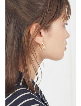 Soko Dimensions Mini Hoop Earring by Soko