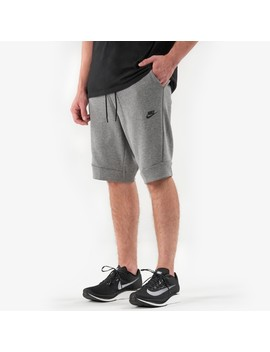 Nike Tech Fleece Shorts by Undefined