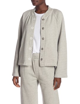 The Cora Jacket by Current/Elliott