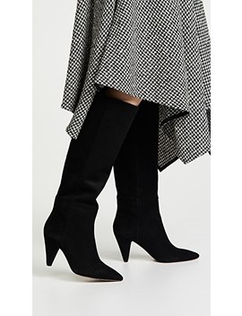 Rosslyn Boots by Alice + Olivia