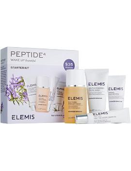 Peptide 4 Starter Kit   Wake Up Beautiful by Elemis