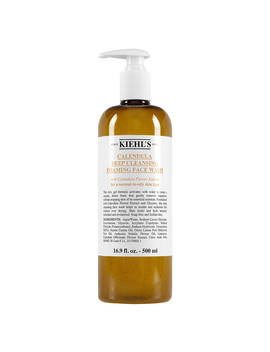 Kiehl's Calendula Deep Cleansing Foaming Face Wash, 500ml by Kiehl's