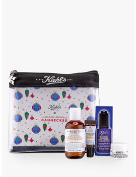 Kiehl's Holiday Skincare Secrets Gift Set by Kiehl's