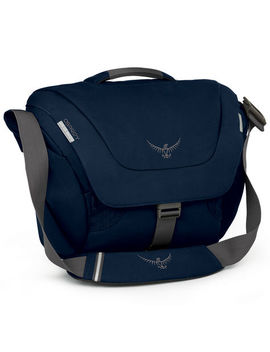Osprey Flap Jack Courier by Eastern Mountain Sports