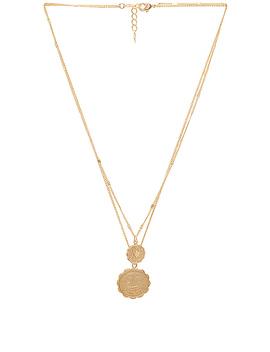 Zodiac Necklace Set by Joolz By Martha Calvo