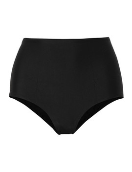 The High Waist Bikini Höschen by Matteau