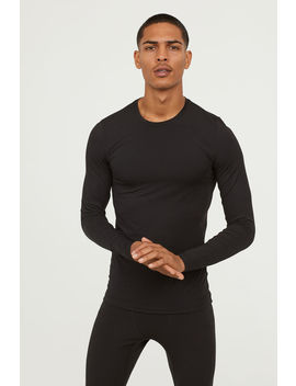 Base Layer Shirt by H&M