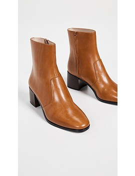 Grant Square Toe Boots by Loeffler Randall