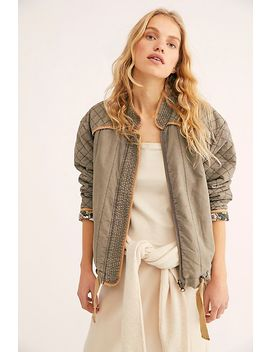 Great Escape Dolman Jacket by Free People