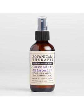 Botanical Therapy Lavender  Chamomile Pillow Spray by World Market